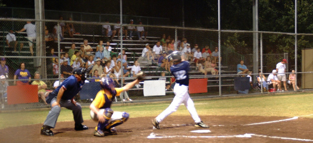 Dixie Boys World Series - Seneca, SC - About Dixie